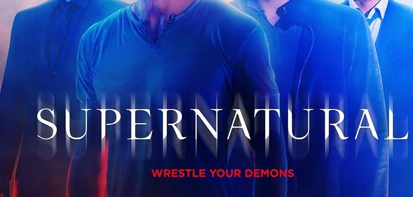 """""""supernatural text effect"""""""