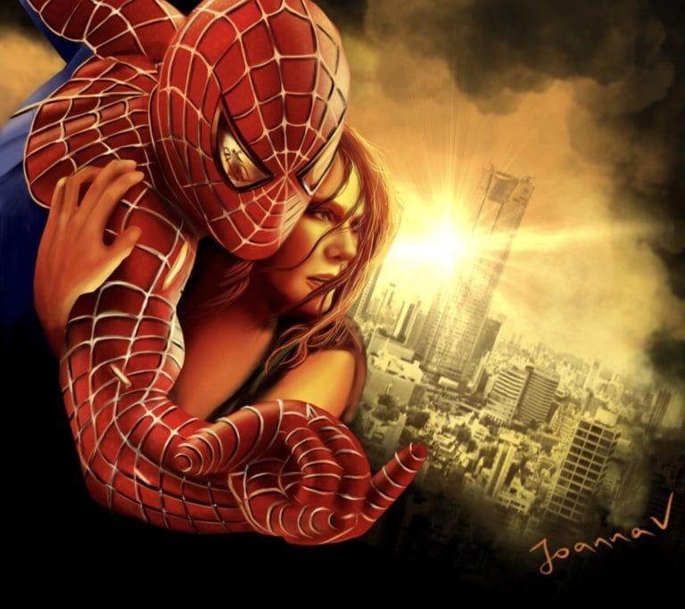 Spider-Man - final2