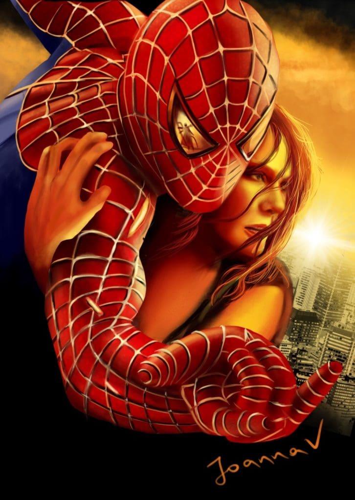 Spider-Man - final1