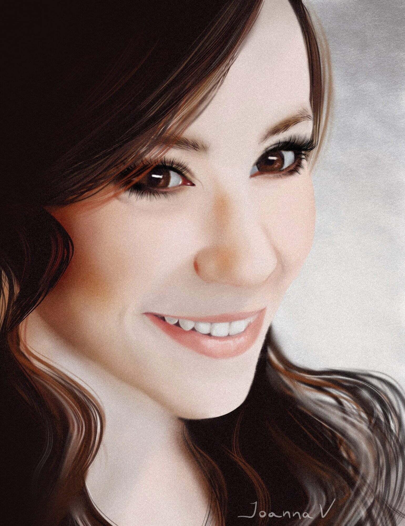 Ioanna Ladopoulou Profile